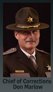 Skagit County Sheriff